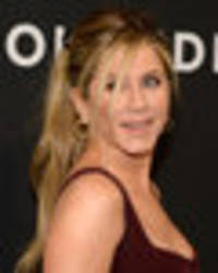 jennifer aniston set to be a mum: 'they want this as soon as possible'