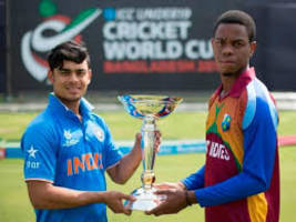 india  to take on west indies in fourth icc under-19 cricket world cup title in mirpur today