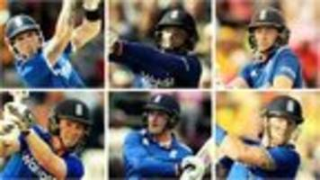 video: how england became one-day contenders