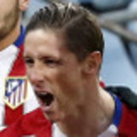 Torres winner takes Atletico joint top