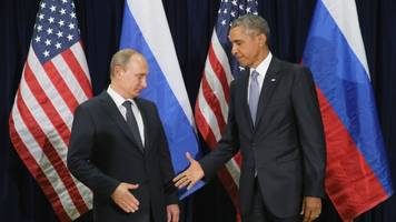 putin says he and obama had a 'constructive' conversation on syria