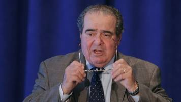 Texas Officials Say Justice Antonin Scalia Died Of A Heart Attack