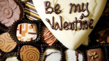Valentine's Day By The (Surprising) Numbers