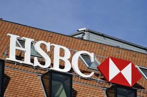HSBC to keep headquarters in UK
