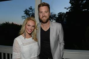 Lady Antebellum's Charles Kelley And Wife Cassie Welcome First Baby Together — See The Adorable Pic!