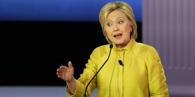 bigger than watergate -  hillary clinton and the syrian bloodbath