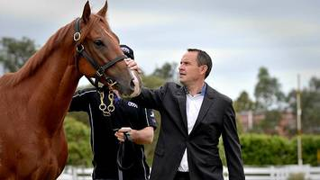 waller throws surprise lightning bolt into mix