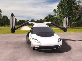this flying car is said to hit the market by 2025