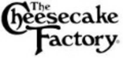 the cheesecake factory to present at investment conferences