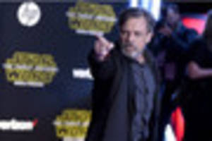 cambridge news published star wars luke skywalker actor mark hamill to come to cambridge...