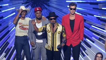 did 'uptown funk' rip off this song?