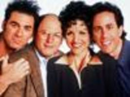 seinfeld reunion episode now exists
