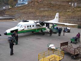 nepal plane crash leaves 23 people dead including two children (breaking)