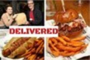 Food Delivery Dover Ohio