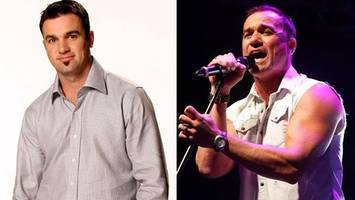 shannon noll is australia's biggest star