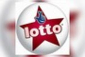 Saturday Lotto Results Lottery