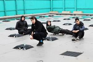 track of the day 29/2 - smooth ends