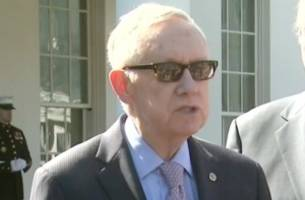 harry reid trolls gop over scotus: guess they want to see who president trump nominates