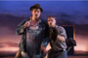 of mice and men and five other things to do in nottingham today:...