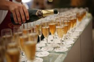 will a champagne tasting stop mps voting for a brexit?