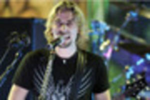 nickelback will play motorpoint arena as first european stop of...
