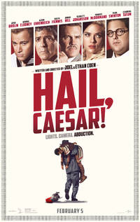 MOVIE REVIEW: Hail, Caesar!