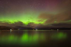lennox herald readers capture amazing pictures of aurora borealis