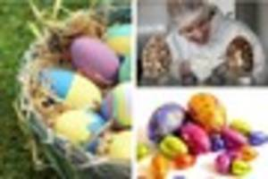 Easter 2016 dates