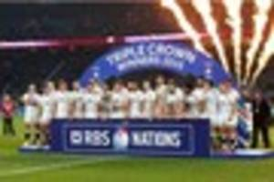england remain on course for grand slam with triple crown victory...