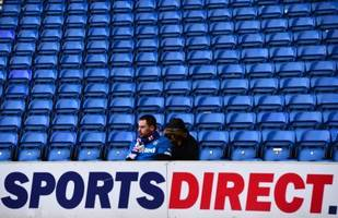 sports direct boss dave forsey heads to court today