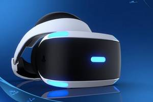 playstation virtual reality headset cheaper than chief competitors' devices