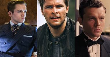 Young Han Solo - Casting Narrows Down