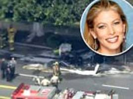 the bachelor's erin storm dies in small plane crash