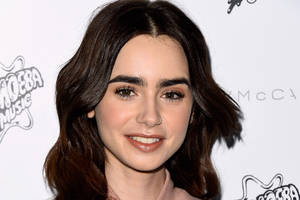 lily collins to join jake gyllenhaal in netflix's monster movie 'okja' (exclusive)