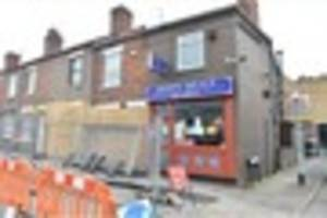 scotia road crash: ​'fenced off' takeaway sees takings 'halve'...