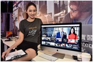 taiwan's catchplay launches next-generation video-on-demand services