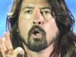 dave grohl pens epic letter to local council