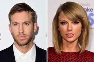 are taylor and calvin set to marry at fairytale castle in scottish borders?