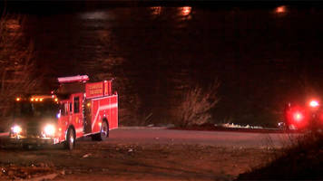 indianapolis man drowns early friday on ohio river