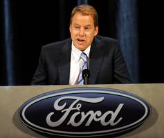 this ford exec spends all her time thinking about the future (f)