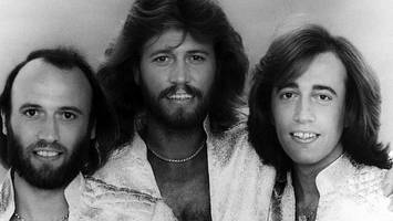 bee gees' to keep victorians stayin' alive