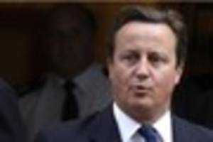 tata steel: prime minister david cameron's emergency meeting...