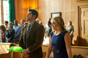 'god's not dead 2' review: religious courtroom drama should be held in contempt