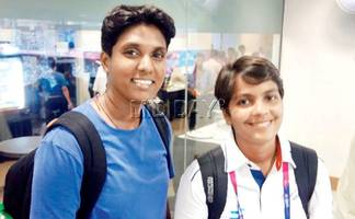 saurav climbs to world no 18, joshna stays at 14