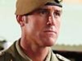 war hero roberts-smith's surprise new tv role