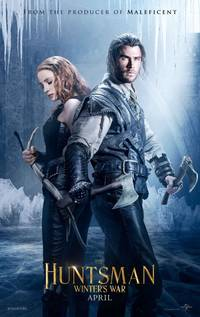 MOVIE REVIEW: The Huntsman : Winter's War