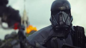 Rogue One: A Star Wars Story: Official Teaser Trailer Released
