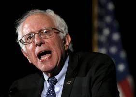 THE PANAMA PAPERS: Good News For Bernie Sanders?