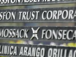 THE PANAMA PAPERS: What Are The Panama Papers? A Brief Guide