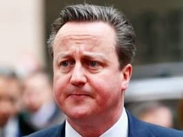THE PANAMA PAPERS: David Cameron Admits Link